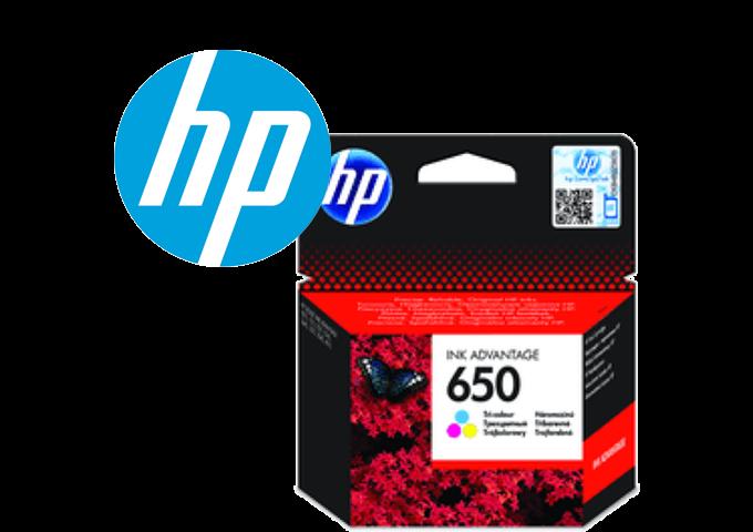 Консумативи за HP » Оригинални мастила и глави за мастиленоструйни принтери