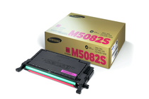 Оригинални тонер касети и тонери за цветни лазерни принтери » Тонер Samsung CLT-M5082S за CLP-620/670/CLX-6220, Magenta (2K)