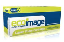 Съвместими тонер касети и тонери за цветни лазерни принтери » ECOimage Тонер Q6002A HP 124A за 1600/2600, Yellow (2K)