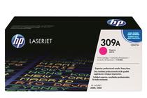 Оригинални тонер касети и тонери за цветни лазерни принтери » Тонер HP 309A за 3500/3550, Magenta (4K)