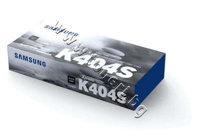 SU100A Тонер Samsung CLT-K404S за SL-C430/C480, Black (1.5K)