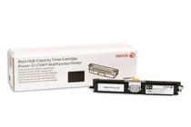 Оригинални тонер касети и тонери за цветни лазерни принтери » Тонер Xerox 106R01476 за 6121, Black (2.6K)