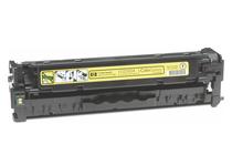 Оригинални тонер касети и тонери за цветни лазерни принтери » Тонер HP 304A за CP2025/CM2320, Yellow (2.8K)