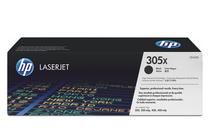 Оригинални тонер касети и тонери за цветни лазерни принтери » Тонер HP 305X за M375/M451/M475, Black (4K)