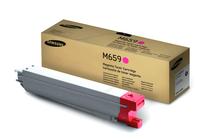 Оригинални тонер касети и тонери за цветни лазерни принтери » Тонер Samsung CLT-M659S за CLX-8640/8650, Magenta (20K)