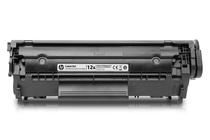 Оригинални тонер касети и тонери за лазерни принтери » Тонер HP 12L за 1010/1020/3000 (1K)
