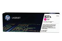 Оригинални тонер касети и тонери за цветни лазерни принтери » Тонер HP 827A за M880, Magenta (32K)