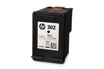 Оригинални мастила и глави за мастиленоструйни принтери » Касета HP 302, Black