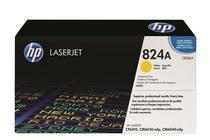 Оригинални тонер касети и тонери за цветни лазерни принтери » Барабан HP 824A за CP6015/CM6030, Yellow (35K)