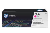 Оригинални тонер касети и тонери за цветни лазерни принтери » Тонер HP 305A за M375/M451/M475, Magenta (2.6K)