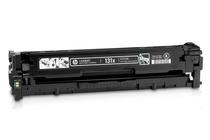 Оригинални тонер касети и тонери за цветни лазерни принтери » Тонер HP 131X за M251/M276, Black (2.4K)