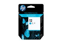 Оригинални мастила и глави за мастиленоструйни принтери » Глава HP 12, Cyan