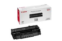 Оригинални тонер касети и тонери за лазерни принтери » Тонер Canon 708 за LBP3300/3360 (2.5K)