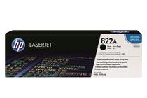 Оригинални тонер касети и тонери за цветни лазерни принтери » Барабан HP 822A за 9500, Black (40K)