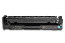 Оригинални тонер касети и тонери за цветни лазерни принтери » Тонер HP 201X за M252/M274/M277, Cyan (2.3K)