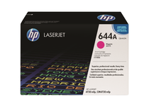 Оригинални тонер касети и тонери за цветни лазерни принтери » Тонер HP 644A за 4730/CM4730, Magenta (12K)