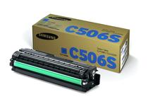 Оригинални тонер касети и тонери за цветни лазерни принтери » Тонер Samsung CLT-C506S за CLP-680/CLX-6260, Cyan (1.5K)