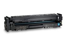 Оригинални тонер касети и тонери за цветни лазерни принтери » Тонер HP 203X за M254/M280/M281, Cyan (2.5K)