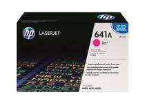 Оригинални тонер касети и тонери за цветни лазерни принтери » Тонер HP 641A за 4600/4650, Magenta (8K)