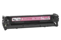 Оригинални тонер касети и тонери за цветни лазерни принтери » Тонер HP 131A за M251/M276, Magenta (1.8K)