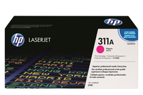 Оригинални тонер касети и тонери за цветни лазерни принтери » Тонер HP 311A за 3700, Magenta (6K)