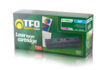 Съвместими тонер касети и тонери за цветни лазерни принтери » TF1 Тонер CE313A HP 126A за CP1025/M175/M275, Червен (1K)