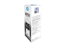 Оригинални мастила и глави за мастиленоструйни принтери » Мастило HP GT51, Black