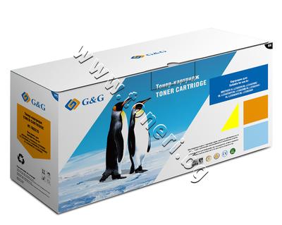 NTC7582FY G&G Тонер Q7582A HP 503A за CP3505/3800, Yellow (6K)