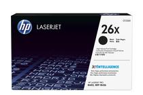 Оригинални тонер касети и тонери за лазерни принтери » Тонер HP 26X за M402/M426 (9K)