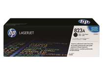 Оригинални тонер касети и тонери за цветни лазерни принтери » Тонер HP 823A за CP6015, Black (16.5K)