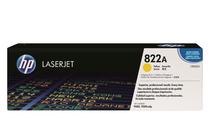 Оригинални тонер касети и тонери за цветни лазерни принтери » Барабан HP 822A за 9500, Yellow (40K)