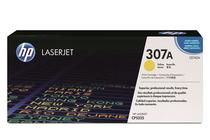 Оригинални тонер касети и тонери за цветни лазерни принтери » Тонер HP 307A за CP5225, Yellow (7.3K)
