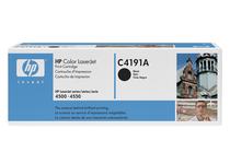 Оригинални тонер касети и тонери за цветни лазерни принтери » Тонер HP за 4500/4550, Black (9K)