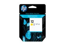 Оригинални мастила и глави за мастиленоструйни принтери » Глава HP 12, Yellow