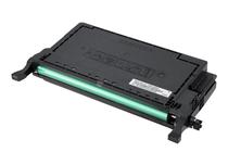 Оригинални тонер касети и тонери за цветни лазерни принтери » Тонер Samsung CLT-K5082L за CLP-620/670/CLX-6220, Black (5K)