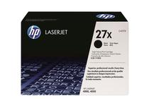 Оригинални тонер касети и тонери за лазерни принтери » Тонер HP 27X за 4000/4050 (10K)