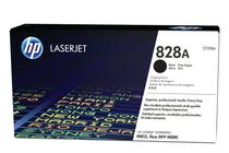 Оригинални тонер касети и тонери за цветни лазерни принтери » Барабан HP 828A за M855/M880, Black (30K)