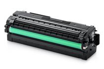 Оригинални тонер касети и тонери за цветни лазерни принтери » Тонер Samsung CLT-C505L за SL-C2620/C2670, Cyan (3.5K)