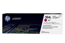 Оригинални тонер касети и тонери за цветни лазерни принтери » Тонер HP 304L за CP2025/CM2320, Magenta (1.4K)