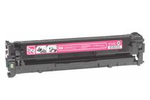 Оригинални тонер касети и тонери за цветни лазерни принтери » Тонер HP 125A за CP1215/CM1312, Magenta (1.4K)