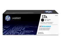 Оригинални тонер касети и тонери за лазерни принтери » Тонер HP 17A за M102/M130 (1.6K)