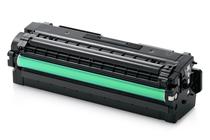 Оригинални тонер касети и тонери за цветни лазерни принтери » Тонер Samsung CLT-C506L за CLP-680/CLX-6260, Cyan (3.5K)