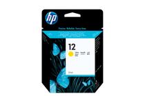 Оригинални мастила и глави за мастиленоструйни принтери » Мастило HP 12, Yellow