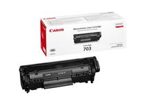 Оригинални тонер касети и тонери за лазерни принтери » Тонер Canon 703 за LBP2900/3000 (2K)