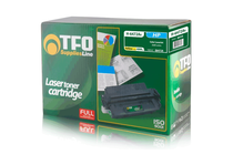 Съвместими тонер касети и тонери за цветни лазерни принтери » TF1 Тонер Q6472A HP 502A за 3600, Жълт (4K)