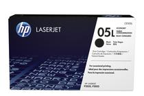 Оригинални тонер касети и тонери за лазерни принтери » Тонер HP 05L за P2035/P2055 (1K)