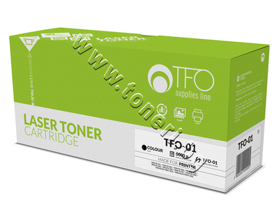 TFH6000ARC TF1 Тонер Q6000A HP 124A за 1600/2600, Black (2.5K)