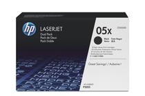 Оригинални тонер касети и тонери за лазерни принтери » Тонер HP 05X за P2055 2-pack (2x6.5K)