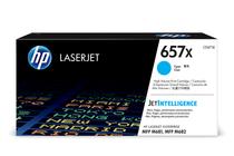 Оригинални тонер касети и тонери за цветни лазерни принтери » Тонер HP 657X за M681/M682, Cyan (23K)