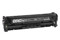 Оригинални тонер касети и тонери за цветни лазерни принтери » Тонер HP 312X за M476, Black (4.4K)